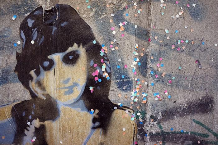 confetti-queen