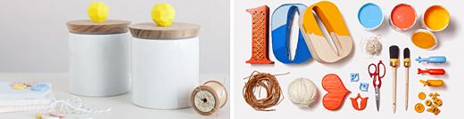 Ge Ikea-burken en knopp och Hemslöjden firar 100 år och drar på sig finkostymen