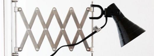 DIY accordion lamp, Ikea hack by Poppytalk