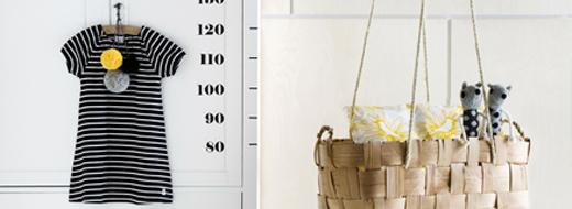 DIY Growth Chart, styling by Susanna Vento, photography by Kristiina Kurronen
