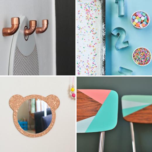 July 2013 on DIY or DIE blog