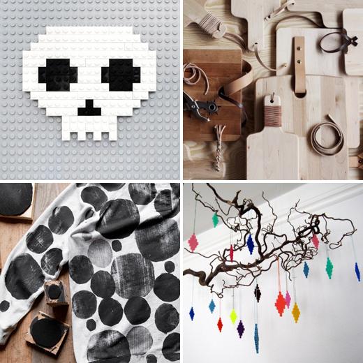 October 2013 on DIY or DIE blog