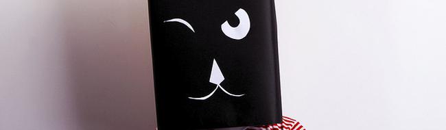 'Carton Animals' by Linus Hui / Linus & The Feel Good Factory