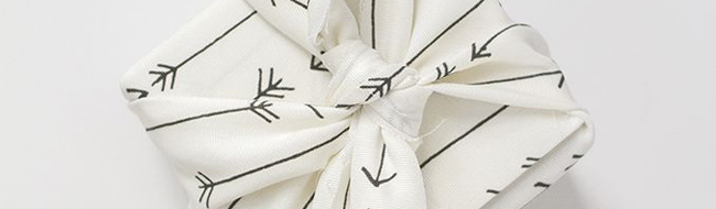 DIY Fabric Wrapping by Carrie Waller/Dream Green DIY