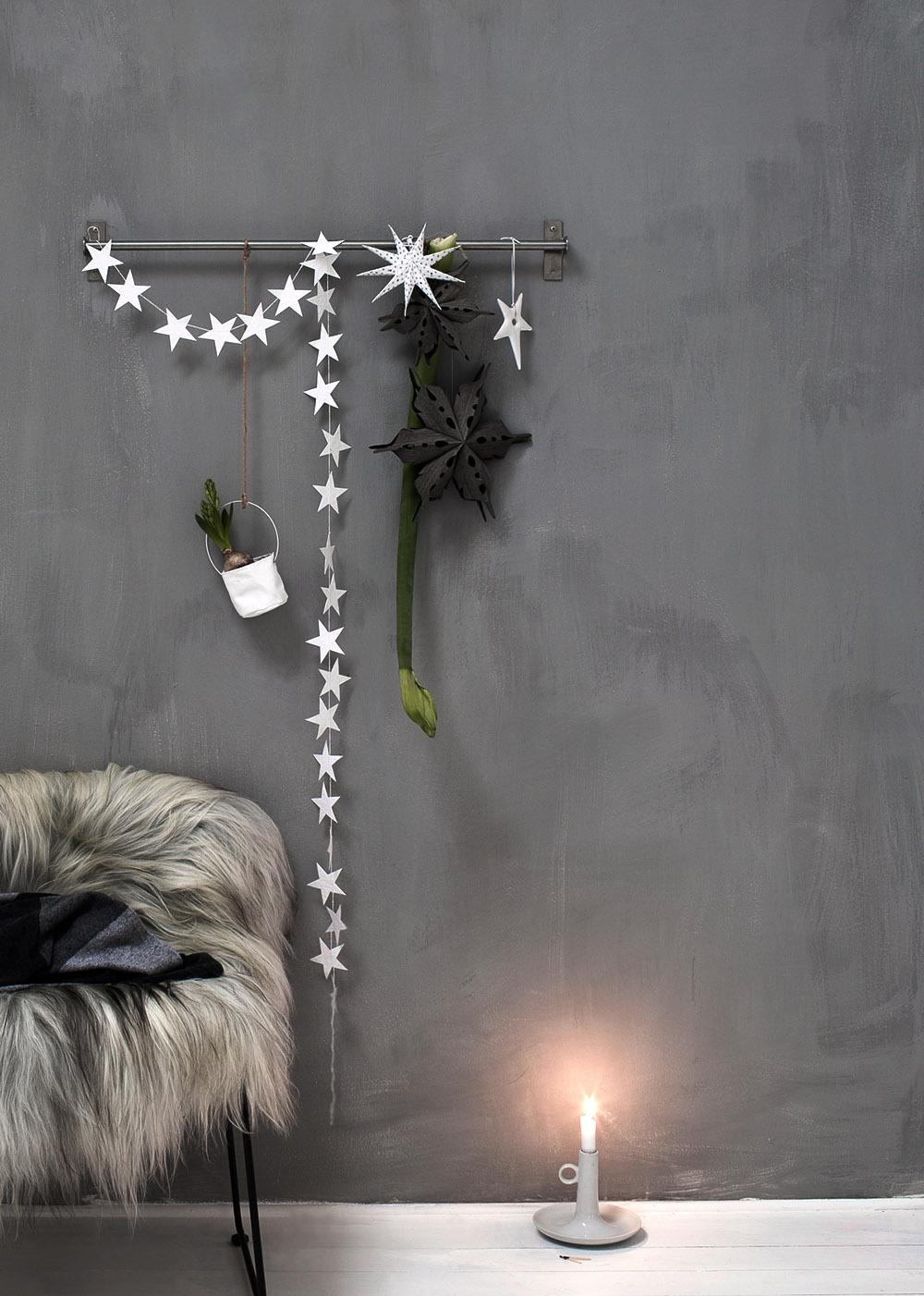 Veckans stilleben _ jul på väggen 22