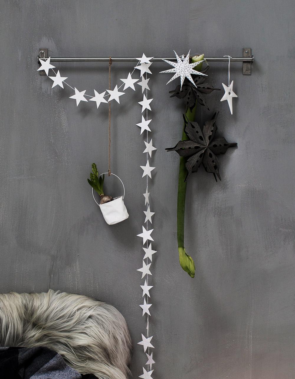 Veckans stilleben _ jul på väggen 4