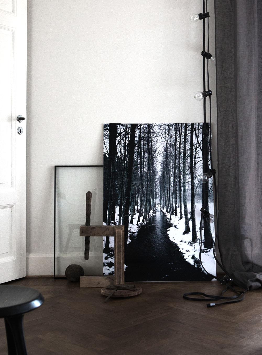 Vinterback bild