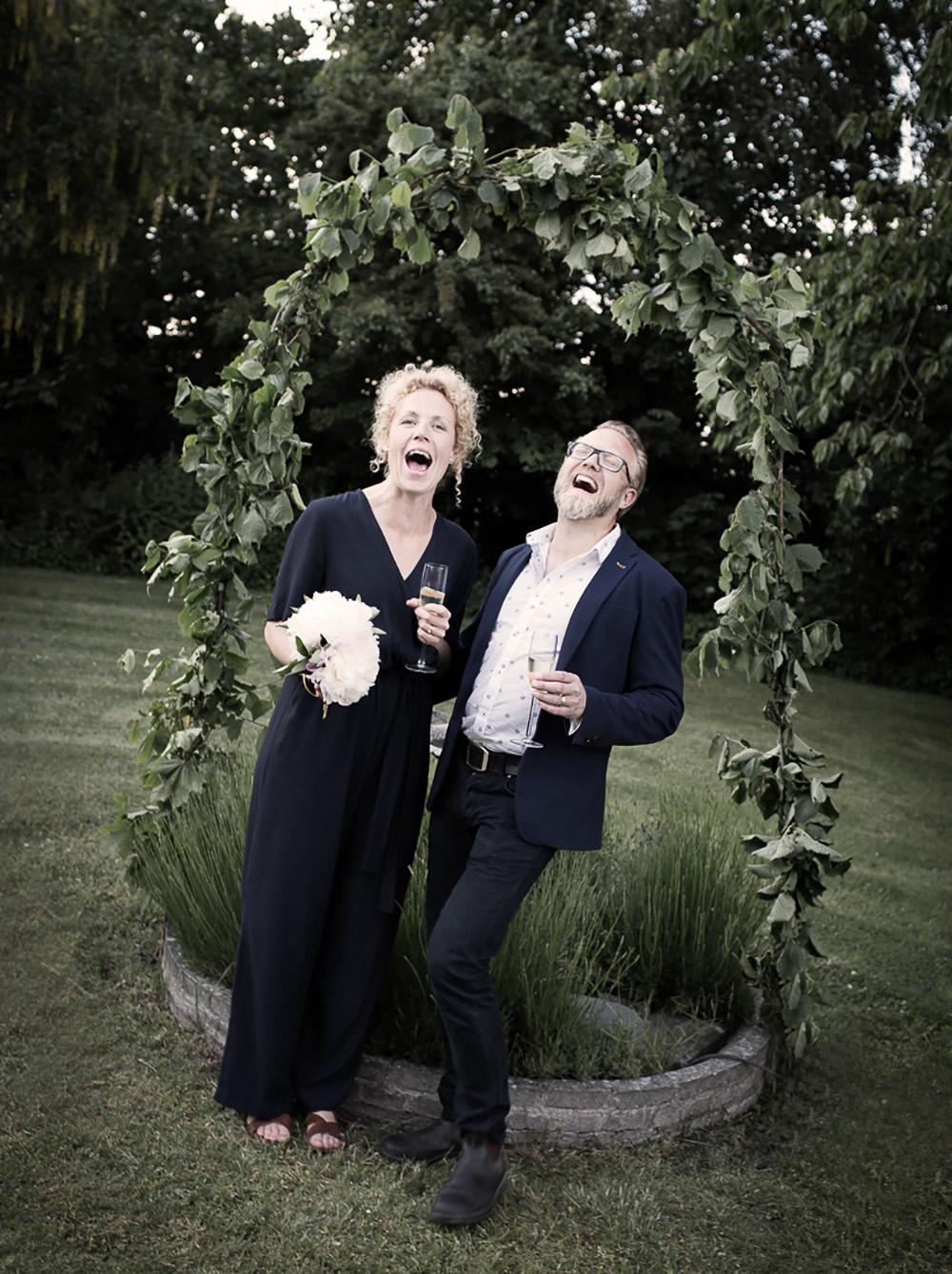Bröllopsparet Witte 3