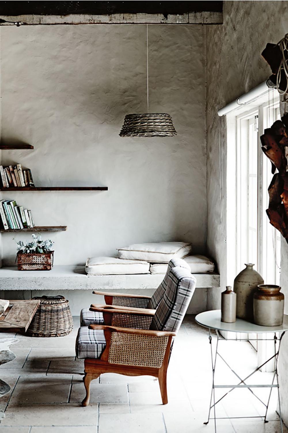 Drawing Room Sofa Designs India: EN ÅTERVUNNEN SOMMARDRÖM
