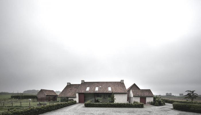 Van Doysen farm