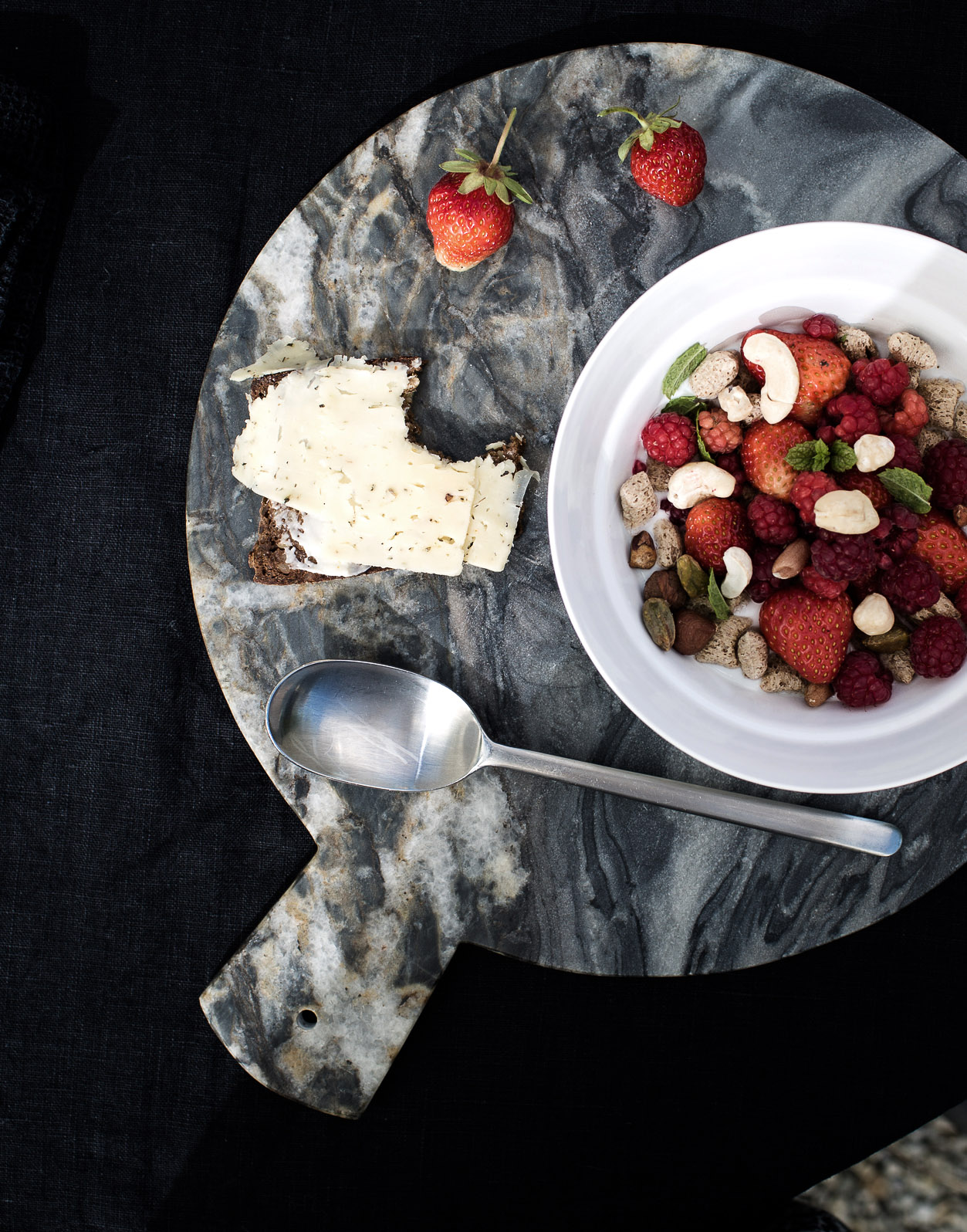 Sommarfrukost 2