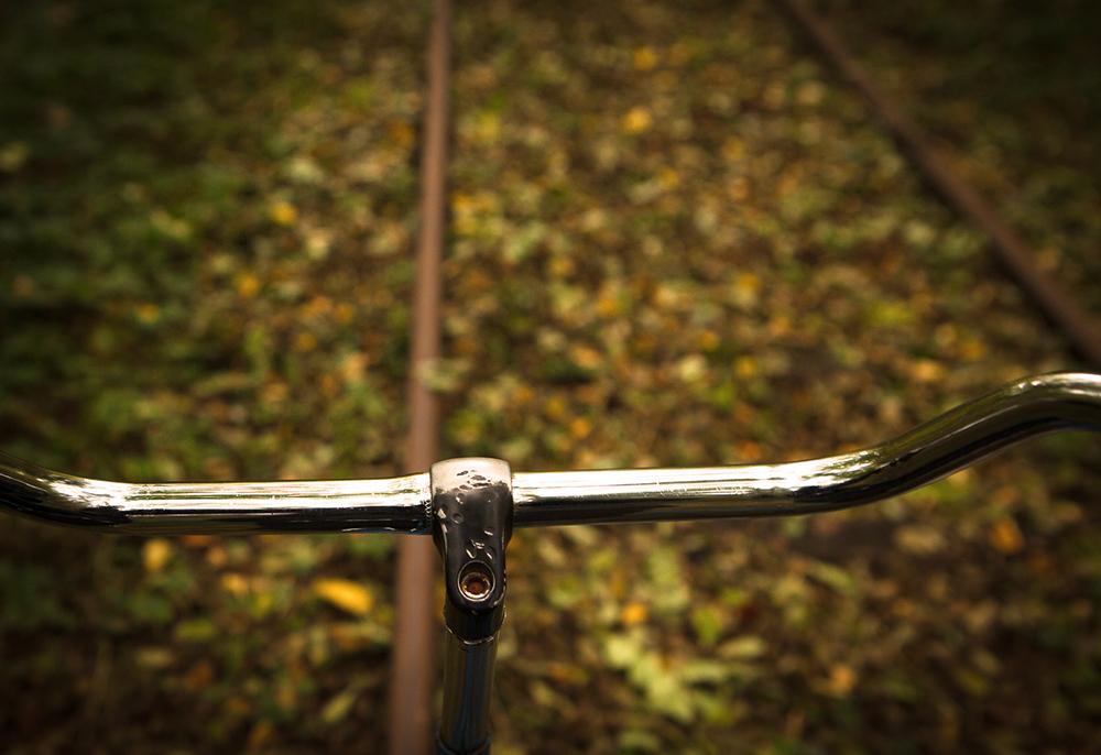 Mot hösten