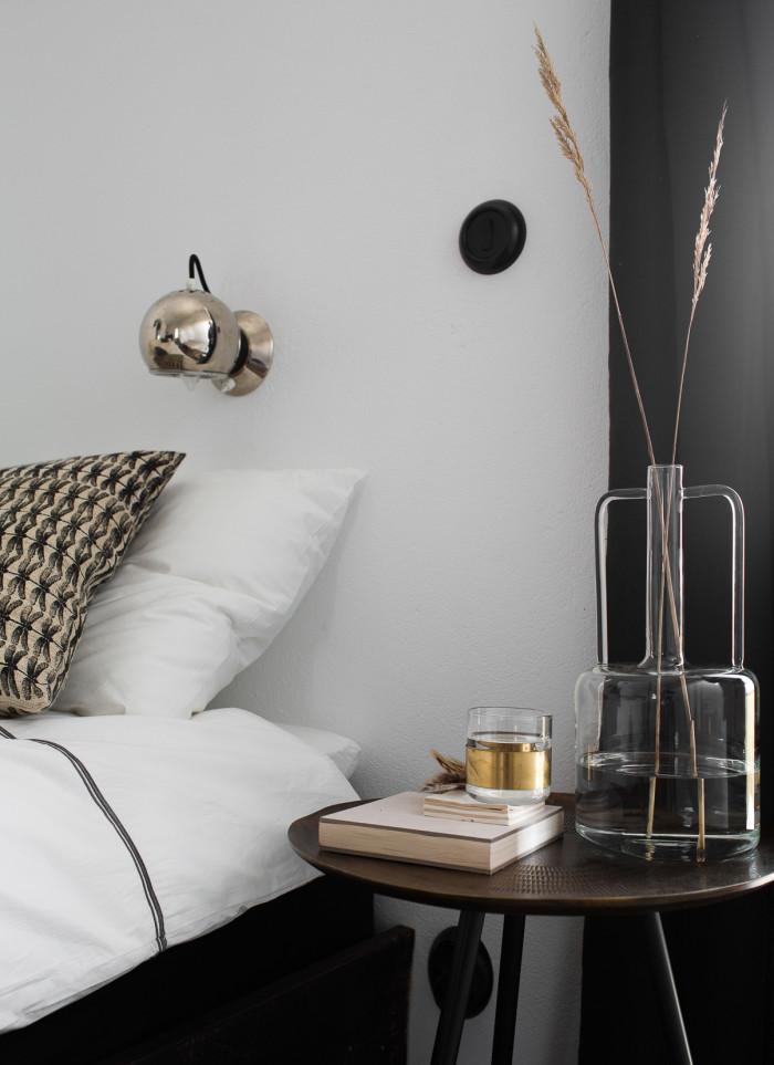 2 Daniella Witte_Gyllene inslag i sovrummet