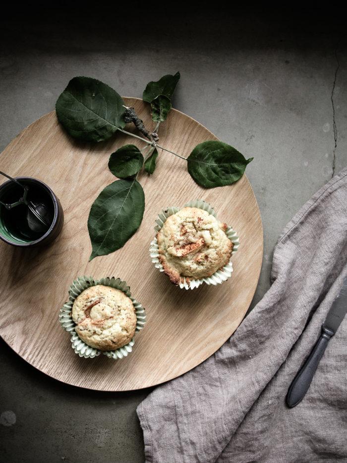 Äppelträd_Muffin