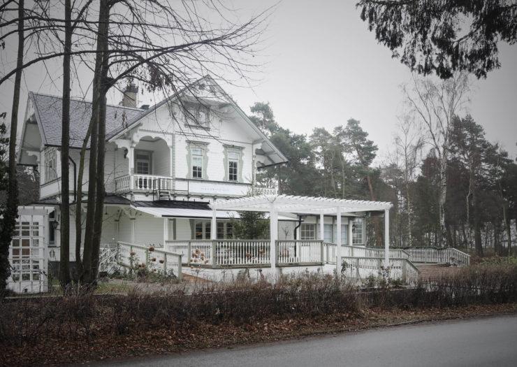 DW_Villa Strandvagen ystad