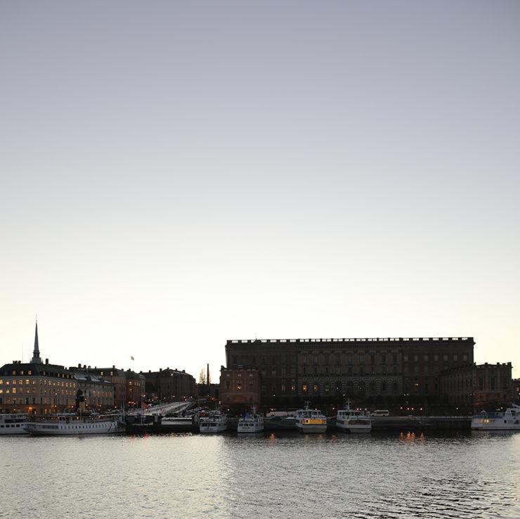 Stockholm by nitgt