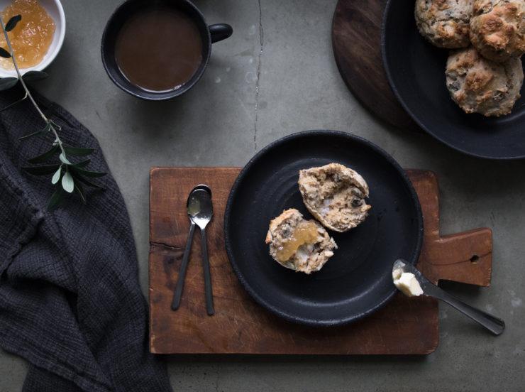 Nyttiga Frukostbullar_Daniella Witte