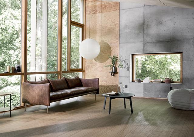 skandinavisk design Skandinavisk design i sin rätta miljö   Daniella Witte skandinavisk design