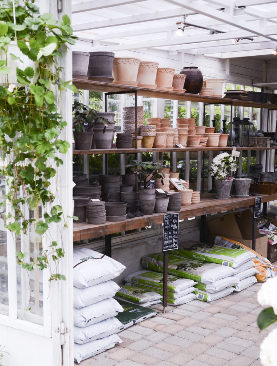 utflyktstips i stockholm norrby trädgård
