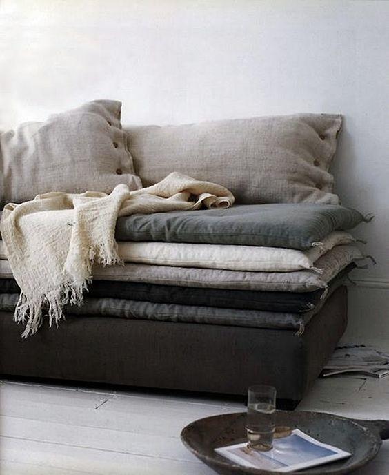 DIY dagbädd daybed