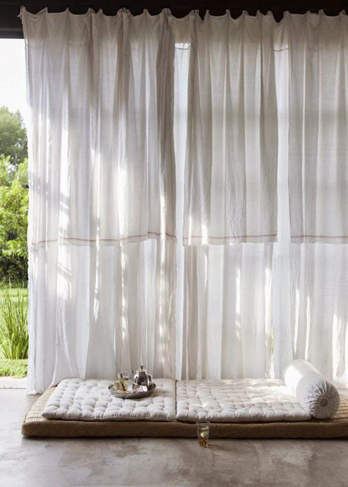 Summer house dreaming stilinspiration for Minimalist living websites