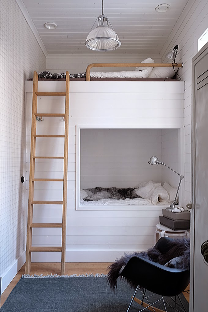 My Children´s Bunk Bed