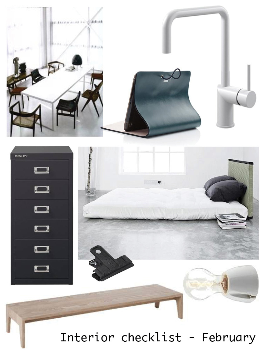 STIL_INSPIRATION_interior_check_list