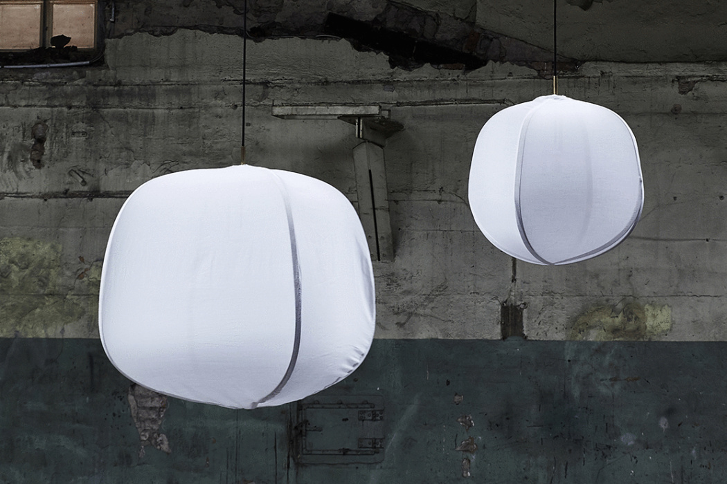 Suspension lamp_Artilleriet