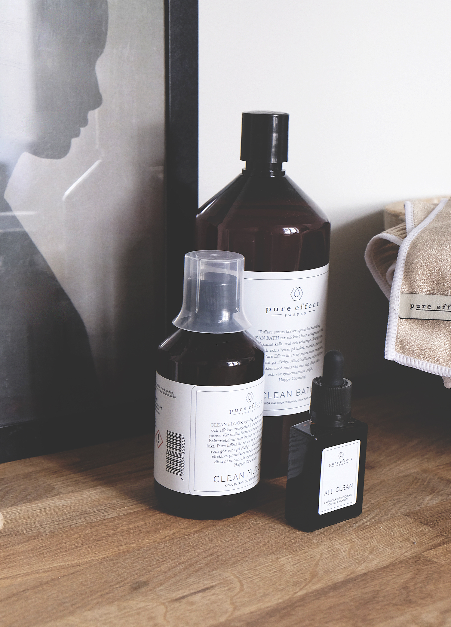 Sundays are for cleaning | Stilinspiration