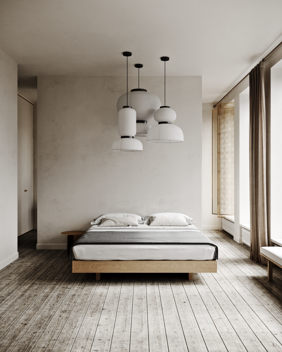 Sense – The essence of soft minimalism