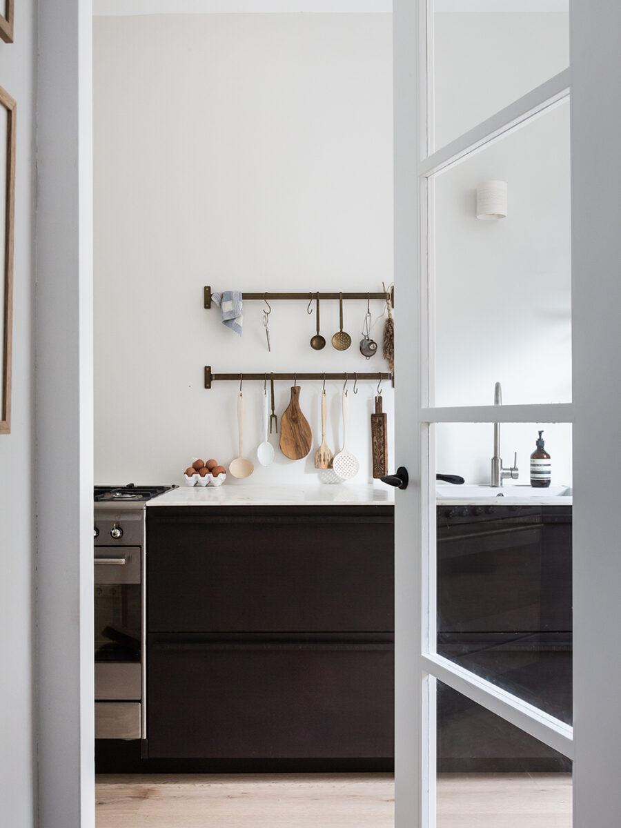 4 Inspiring Kitchens by Ask og Eng