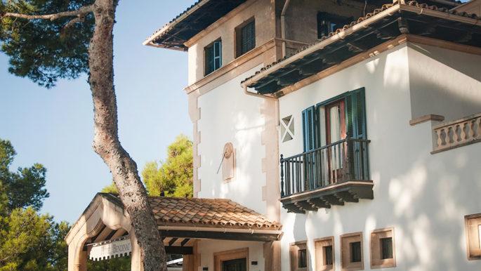 Resa Med Barn Mallorca Frida Fahrman